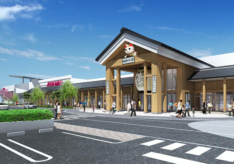 愛知県西部の医院開業物件