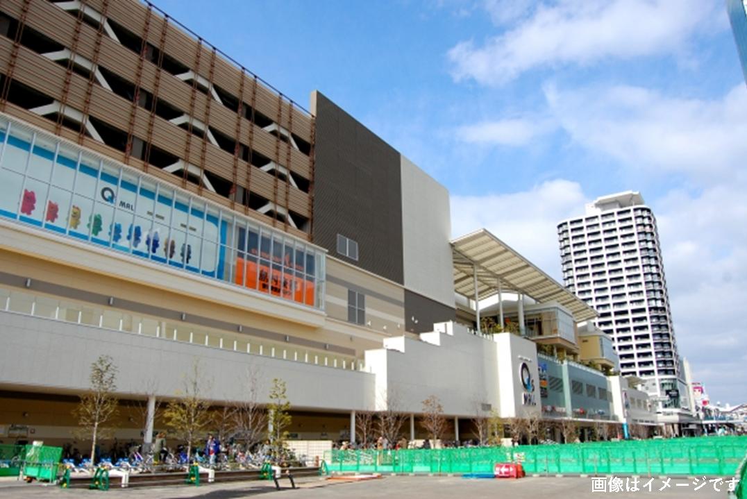 【福岡県糟屋郡】大型商業施設