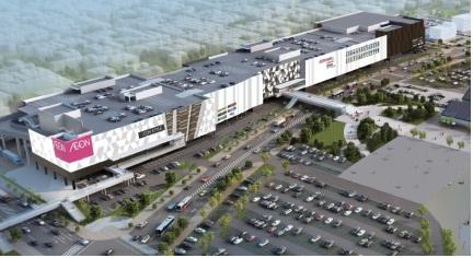 【いわき市東南部】大型商業施設【2018年夏オープン予定】