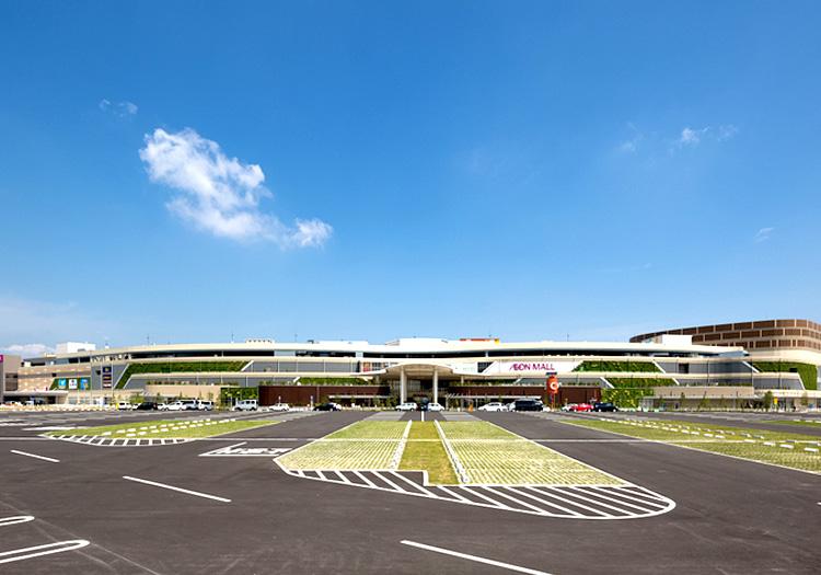 【名古屋市南西部】大型商業施設名古屋茶屋の医院開業物件